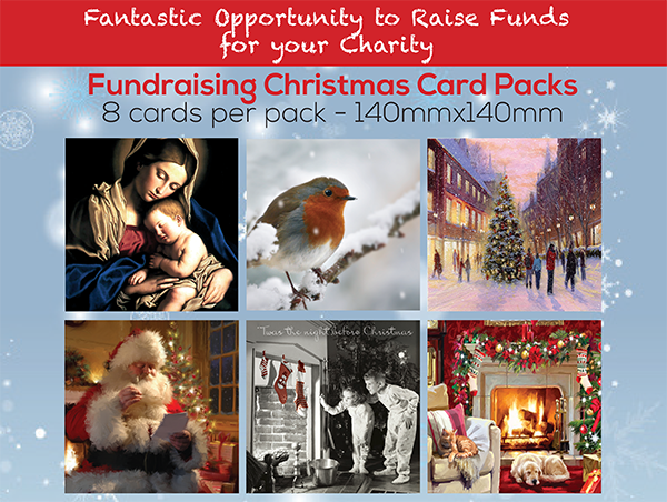 Christmas Card PAcks 2